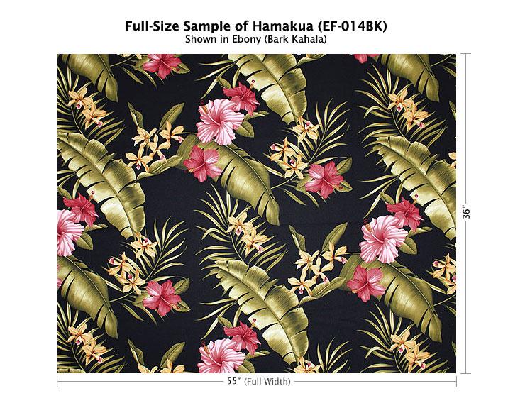 Black-Hamakua